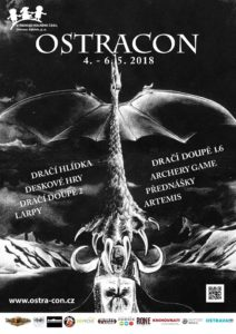 OstraCon 2018