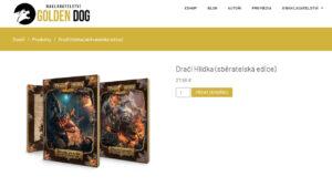 Předprodej sběratelské edice zahájen!!